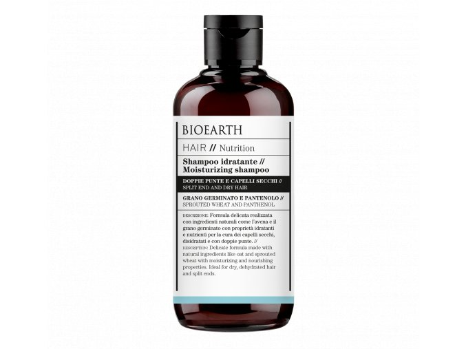 HAIR nutrition shampoo