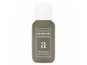 NI001225 shampoo orange