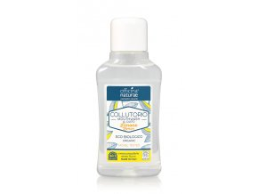 collutorio officina naturae limone 250 ml
