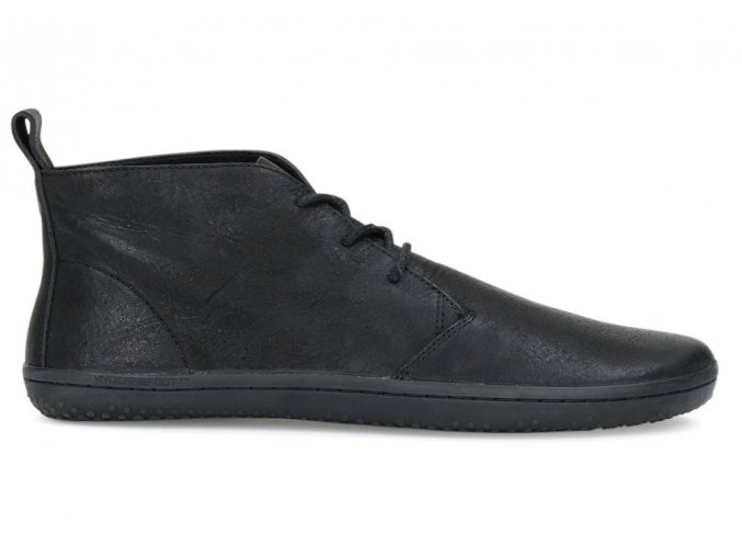GOBI II L Leather Black/Hide (Velikost 43)