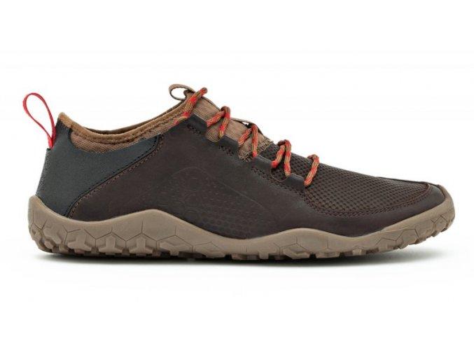 PRIMUS TREK M Leather Dk Brown (Velikost 49)