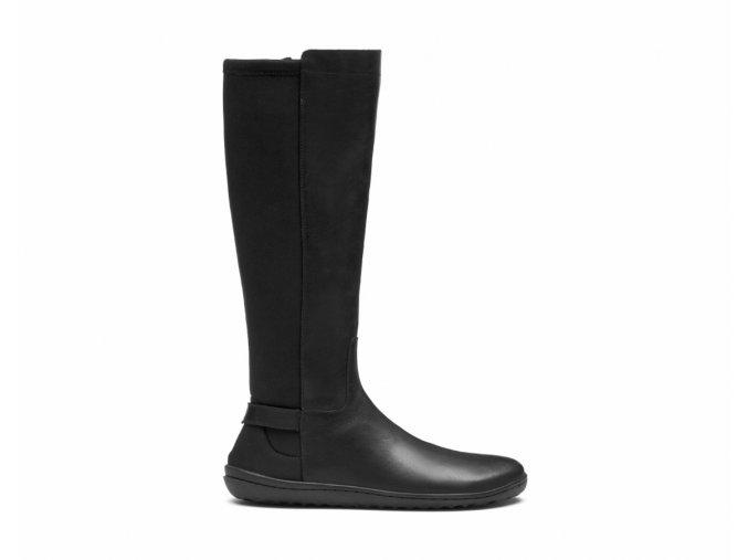 RYDER L Leather Black (Velikost 43)