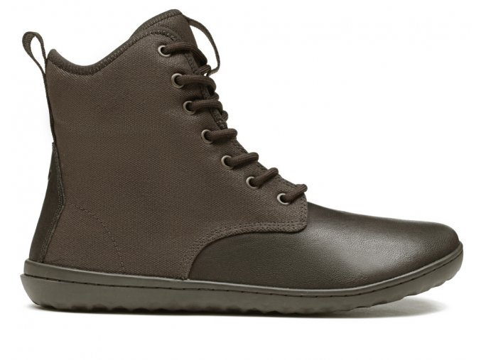 SCOTT 2.0 M Leather Brown (Velikost 47)