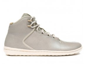 BOROUGH M Leather Light Grey (Velikost 47)