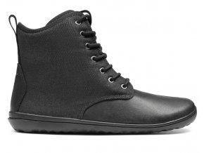 SCOTT 2.0 M Leather Black (Velikost 47)