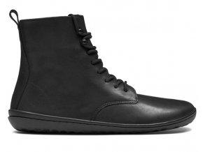 GOBI HI 2 Leather Black/Hide (Velikost 43)