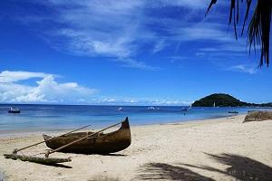 MADAGASKAR -  elektronické víza