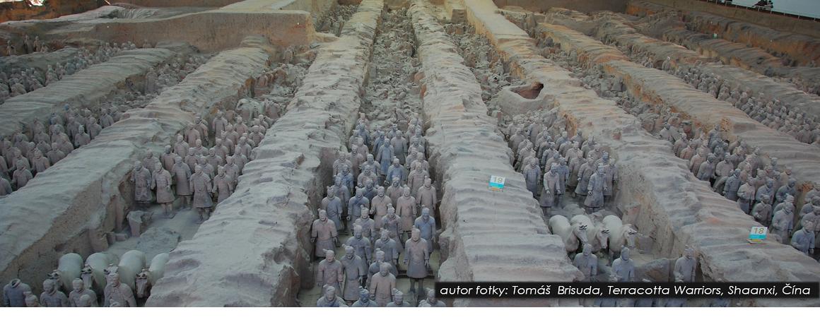 Cina vojaci