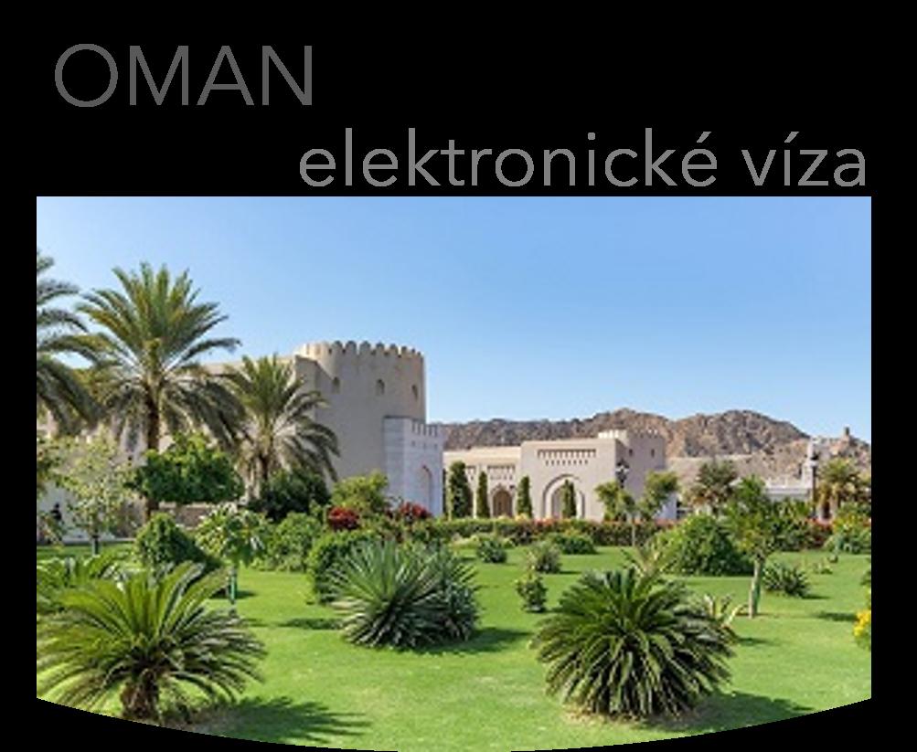 Objavte Omán