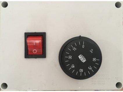 Prestavbová sada s termostatom