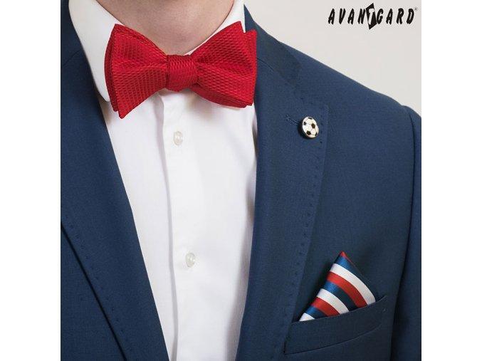 Špendlík do klopy - Fotbalový míč