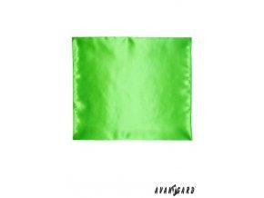 Šátek AVANTGARD 150x30 883-9026 Zelená (Barva Zelená, Velikost 0, Materiál 100% polyester)