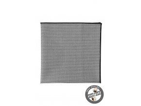 Kapesníček AVANTGARD PREMIUM 613-5080 Šedá (Barva Šedá, Velikost 28x28 cm, Materiál 100% bavlna )