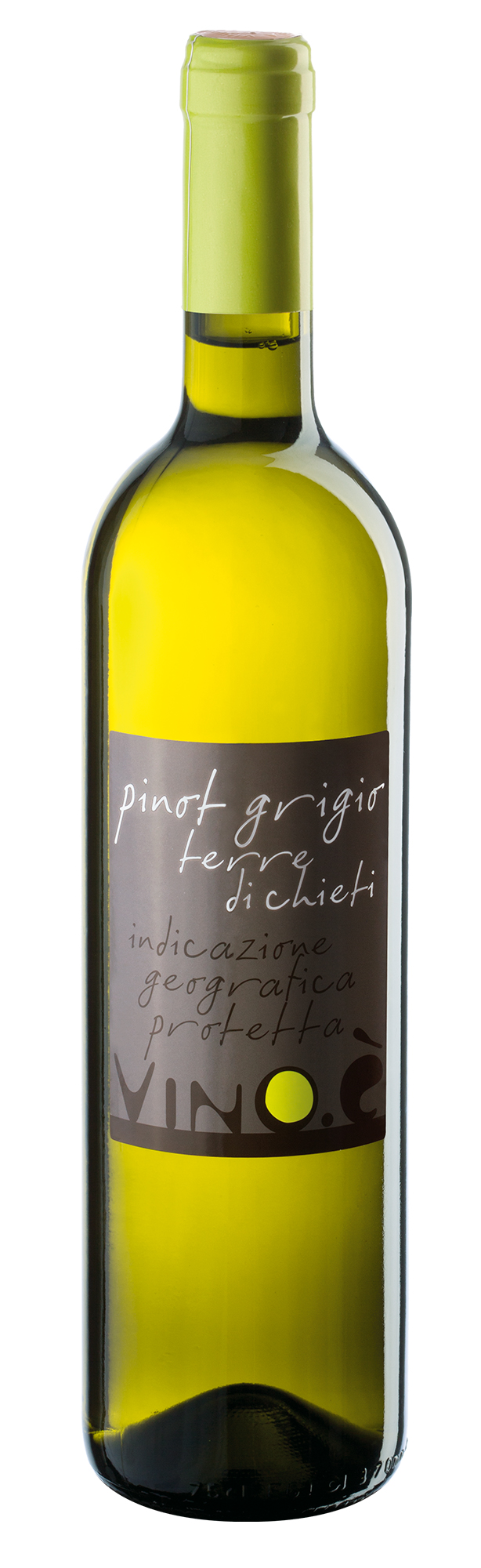 Představujeme naše italská vína V.