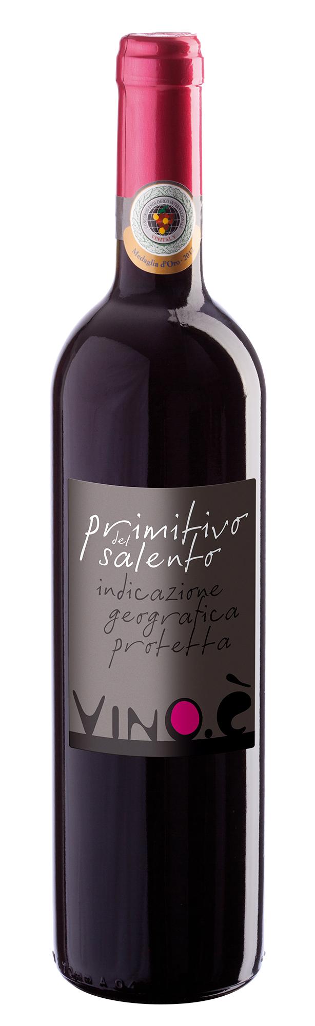 Představujeme naše italská vína VI.