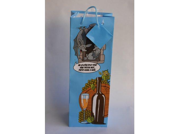 taška na Lojzíka