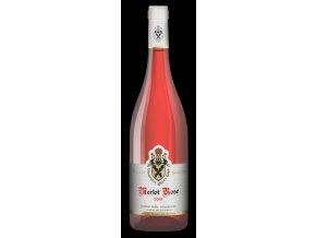 Merlot rose 2018 BC VPZL