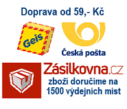 Doprava info