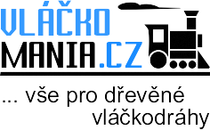 Vláčkomania.CZ