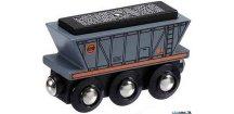 Vagónek - Nákladní s uhlím Maxim