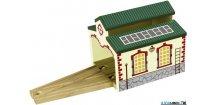 Depo - Dvojmístné, zelená střecha Maxim