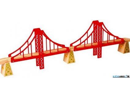 Most - Dvojitý železniční Bigjigs