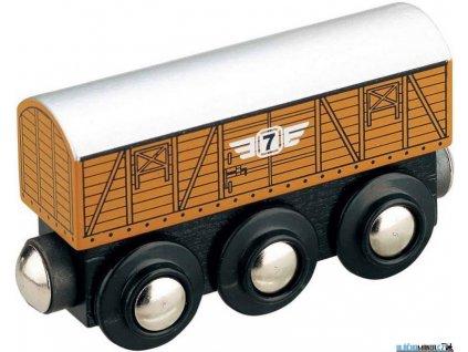 Vagónek - Nákladní Maxim
