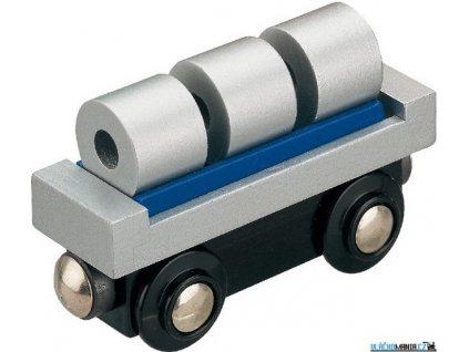 Vagónek - S cívkami Maxim