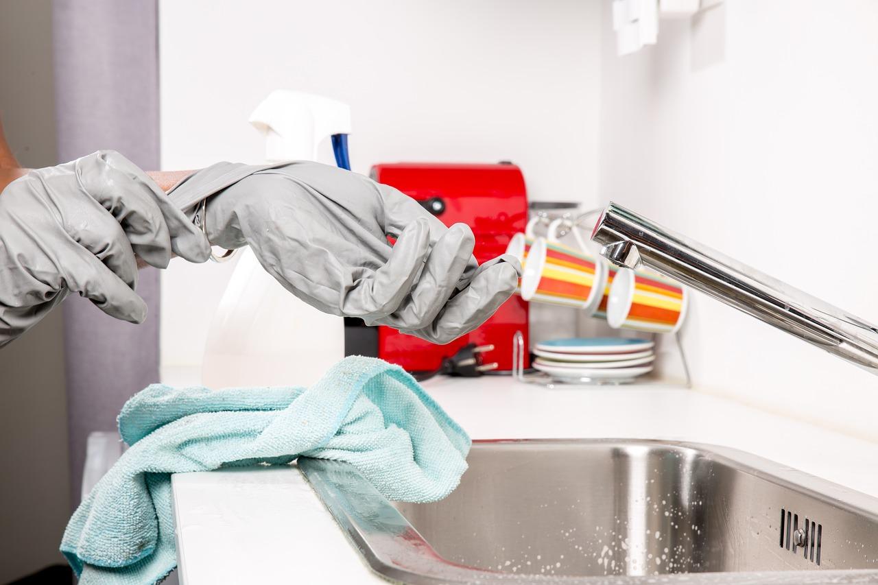 Jak na čištění odpadu a prevenci? Vyhněte se ucpanému odpadu