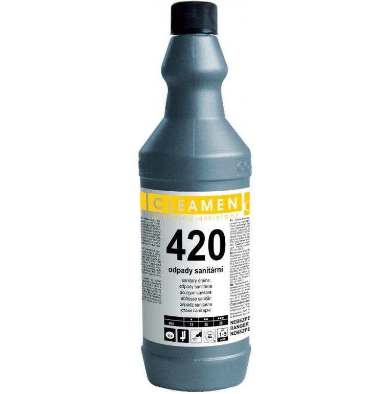 cleamen-420