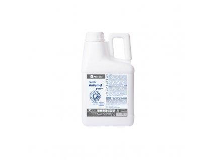 Prostředek na organická znečištění a zápachy Merida ANTISMEL Plus 5 l