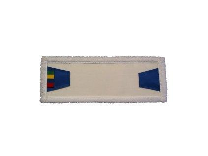 Vládcemopu Návlek mopu 40 cm mikrovlákno Flipper