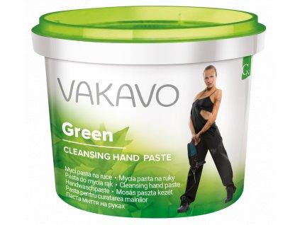 0002132 vakavo myci pasta green