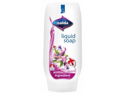 Isolda tekuté mýdlo s antibakteriální přísadou 500 ml