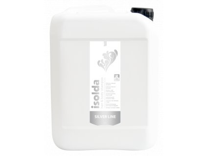 0001827 Isolda hair body silver line 5L