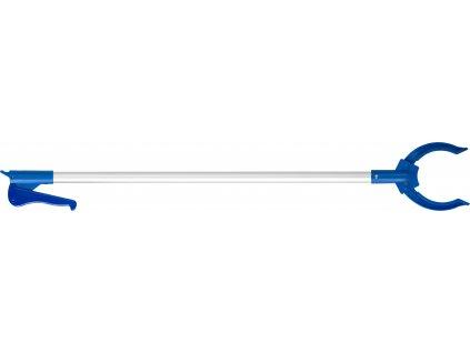 LEWI Gripper kleště - sběrač odpadků plast 100cm, 12503
