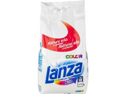 lanza color