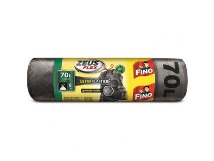 Fino Pytle Zeus 70l se zatahovací páskou, 8ks