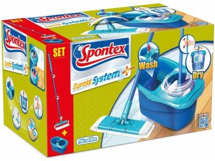 Spontex Express systém