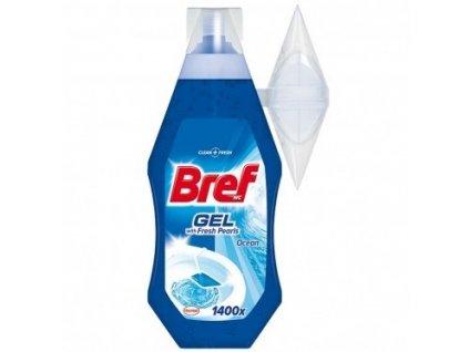 BREF WC gel Fresh Ocean 360 ml