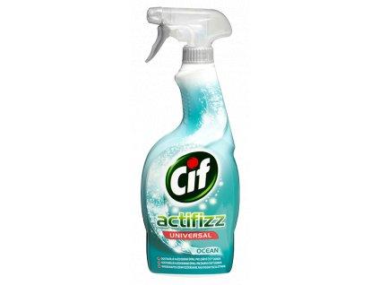 CIF Actifizz Ocean 750 ml
