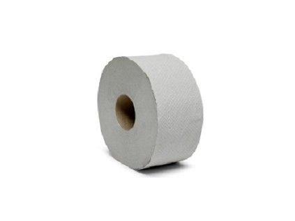 Vládcemopu toaletní papír Jumbo 280 šedý 1 VR