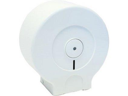 Zásobník toaletního papíru JUMBO 280 mm bílý