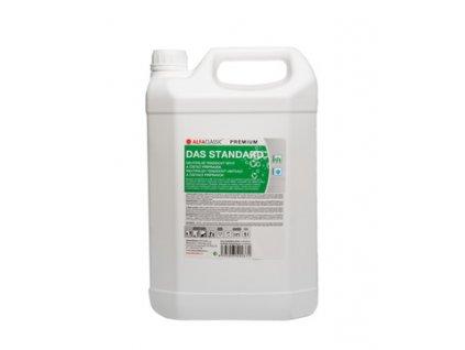 DAS STANDARD PREMIUM, 5 l, čisticí a mycí prostředek na podlahy
