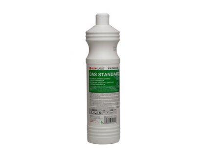 DAS STANDARD PREMIUM, 1 l, čisticí a mycí prostředek na podlahy
