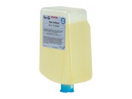 cws mydlo penove 500 ml