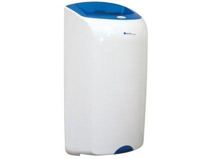 Odpadkový koš závěsný MERIDA TOP 40 l otevřený modrý