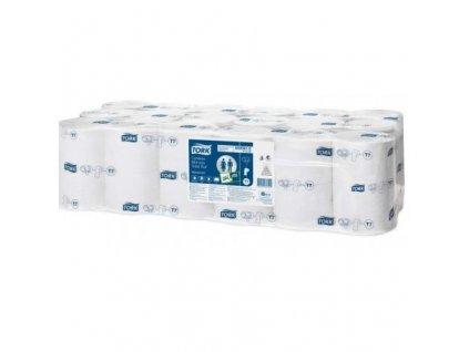 Toaletní papír nextTurn (Compact), 2vrstvý, bílý, 36ks/kar