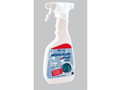 Dezinfekce MERIDASAN Profi Spray 0,5 l
