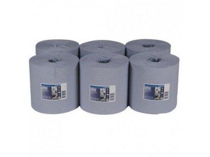 tork advanced modre papirove rucniky v roli 150 m rl 600 utr 2 vrstv 6 rl kt